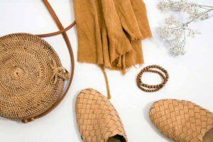 Le iniziative sostenibili nel mondo i nuovi materiali tessili prodotti dagli scarti della frutta