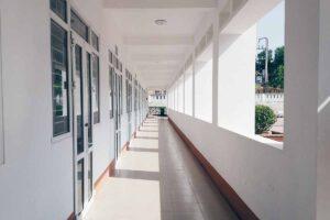 Le iniziative sostenibili nel mondo progettare scuole che favoriscono l'apprendimento