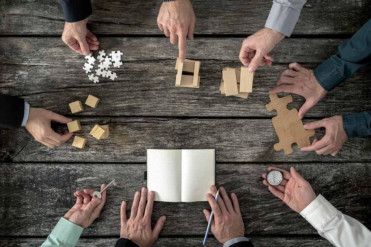 Materie Unite la startup innovativa dedicata alla lavorazione di materiali sostenibili