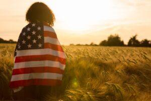 Quanti sono gli abitanti in America?