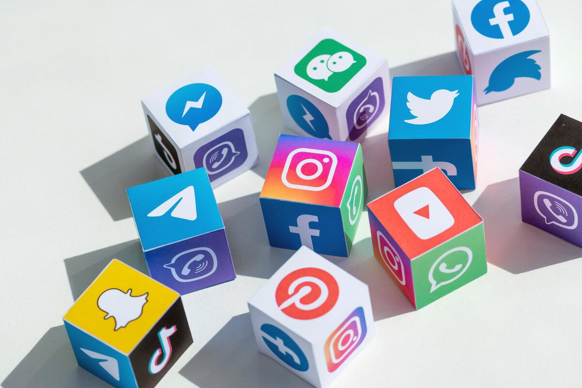 utilizzatori attivi di social media