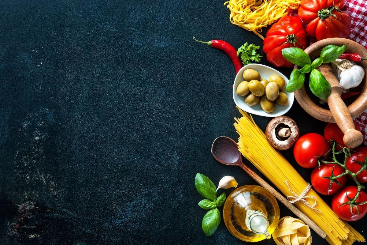 tutti i vantaggi della dieta mediterranea