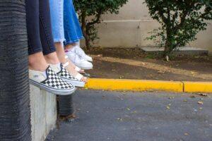 Adolescenti alle prime uscite - genitori