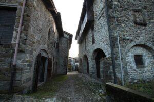 i borghi medioevali piemontesi