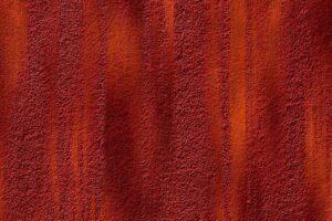 Case cantoniere - intonaco rosso