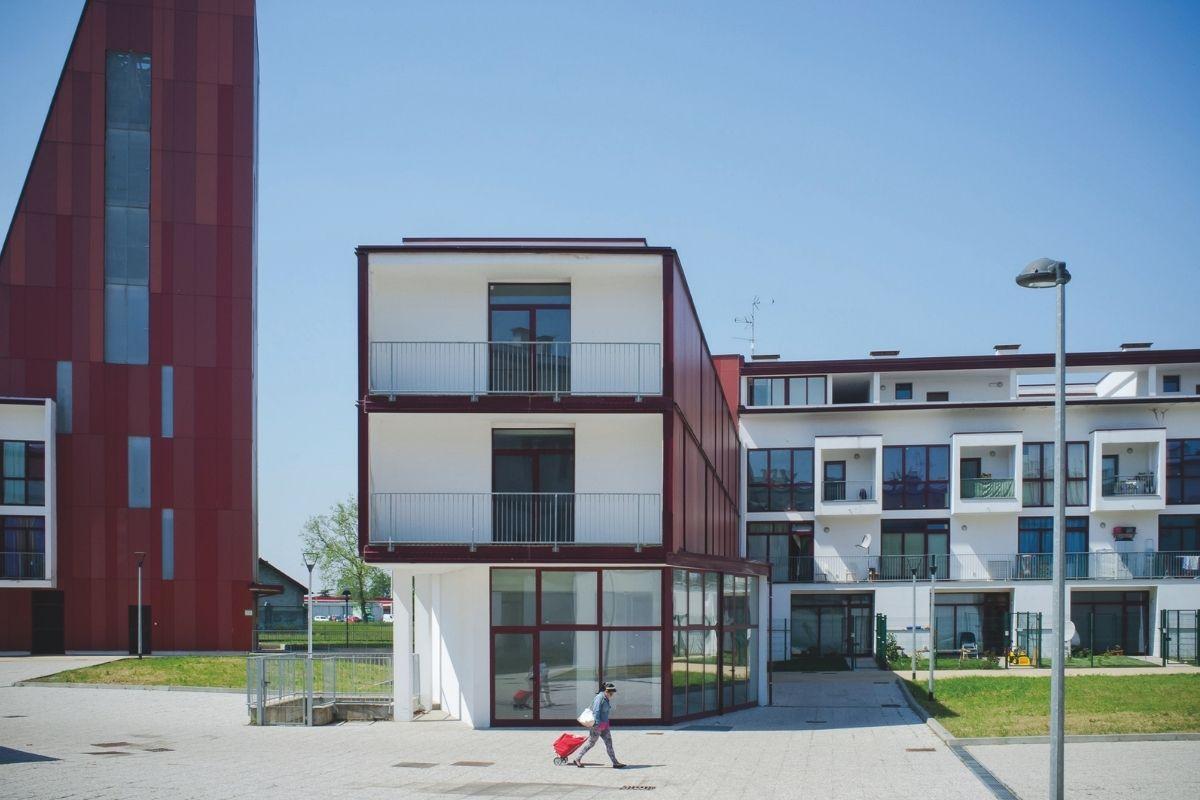 case popolari Milano MMspa
