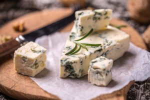 Colesterolo alto - gorgonzola