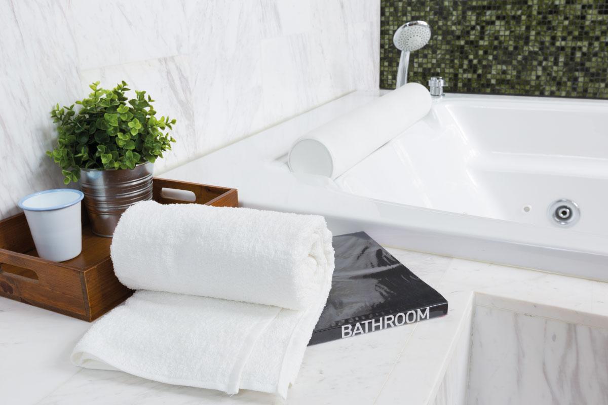 Come installare una vasca idromassaggio in casa e renderla funzionale