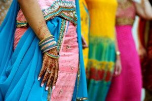 India - donna indiana