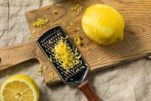 integratori scorza limone