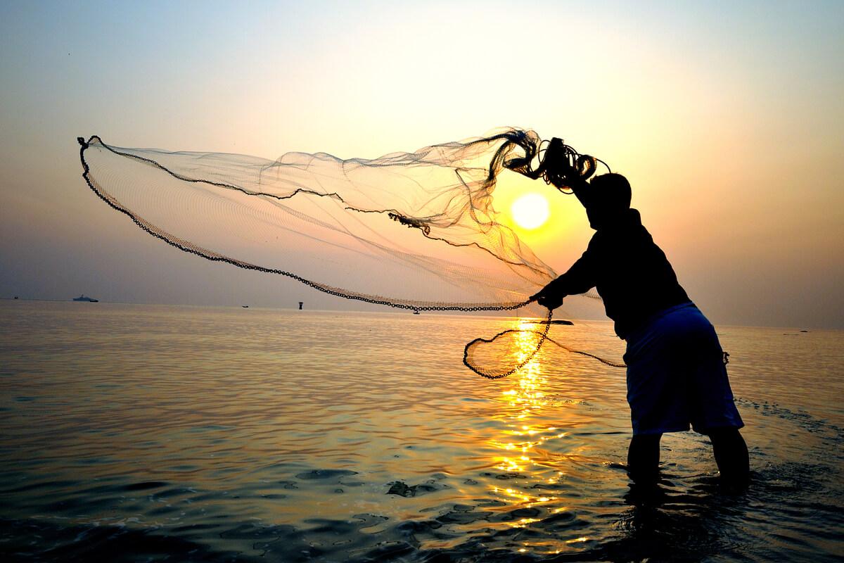 La pesca sostenibile