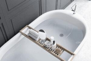 Proposte salvaspazio per bagni piccoli ben organizzati e moderni