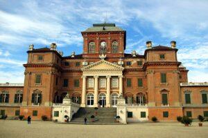 Residenze della Casa Reale di Savoia