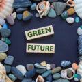Transizione ecologica - green future