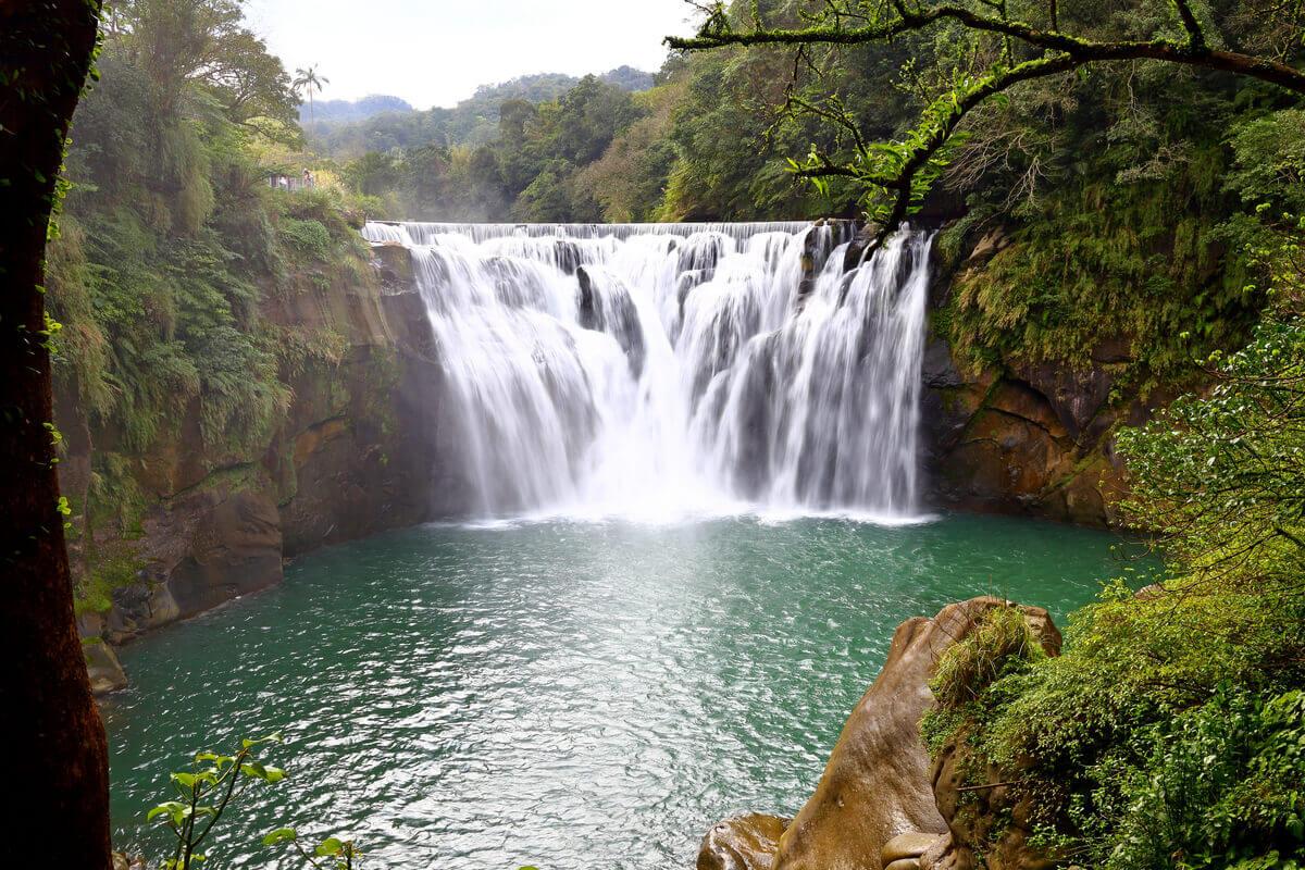 Le cascate in Italia