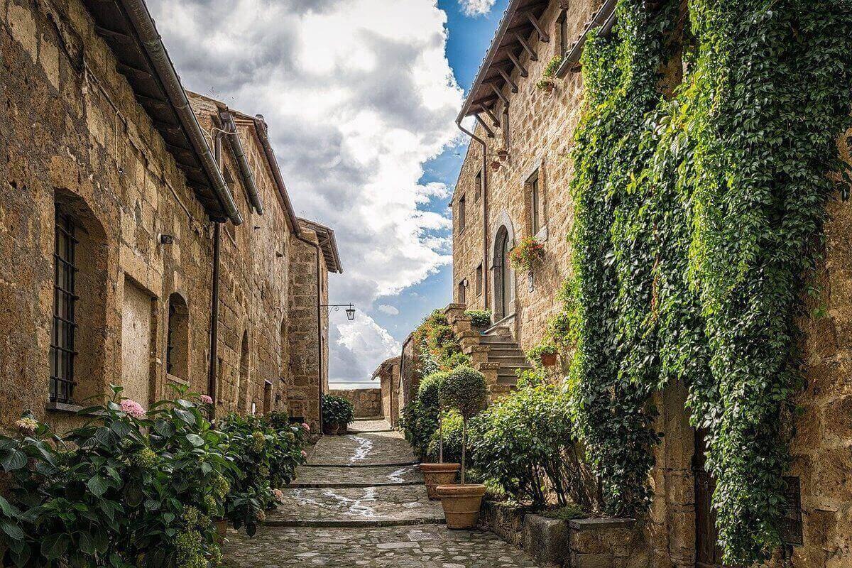regioni più belle d'Italia