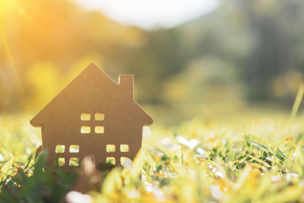 Come costruire una casa ecologica e rispettare l'ambiente