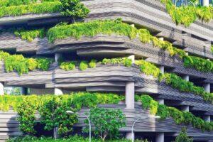 Come deve essere un edificio ecologico