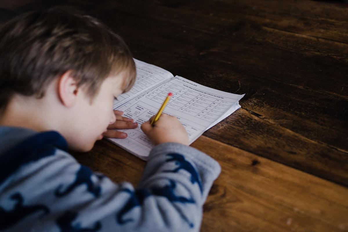 Come organizzare i compiti delle vacanze - scuola