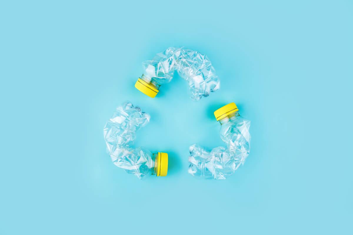 materiale a base vegetale per sostituire la plastica