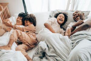 Come rendere una casa positiva