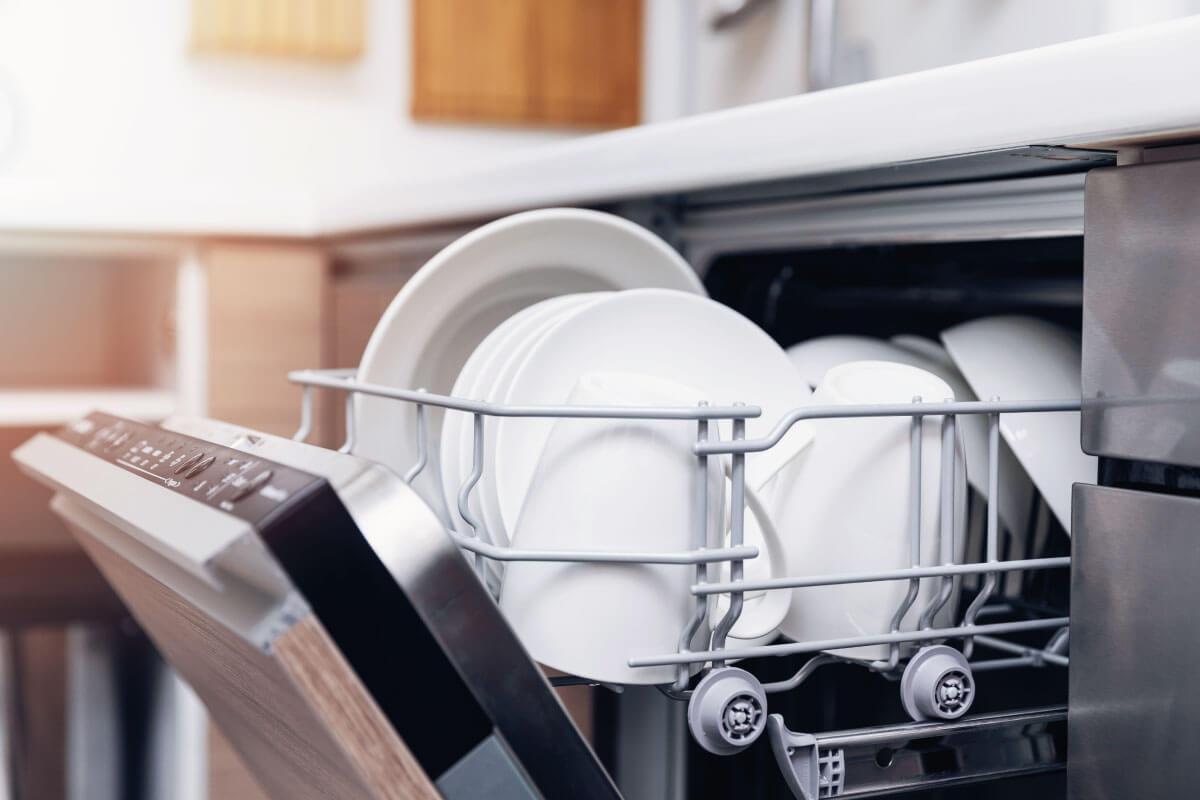 Le migliori lavastoviglie da incasso e come sceglierle