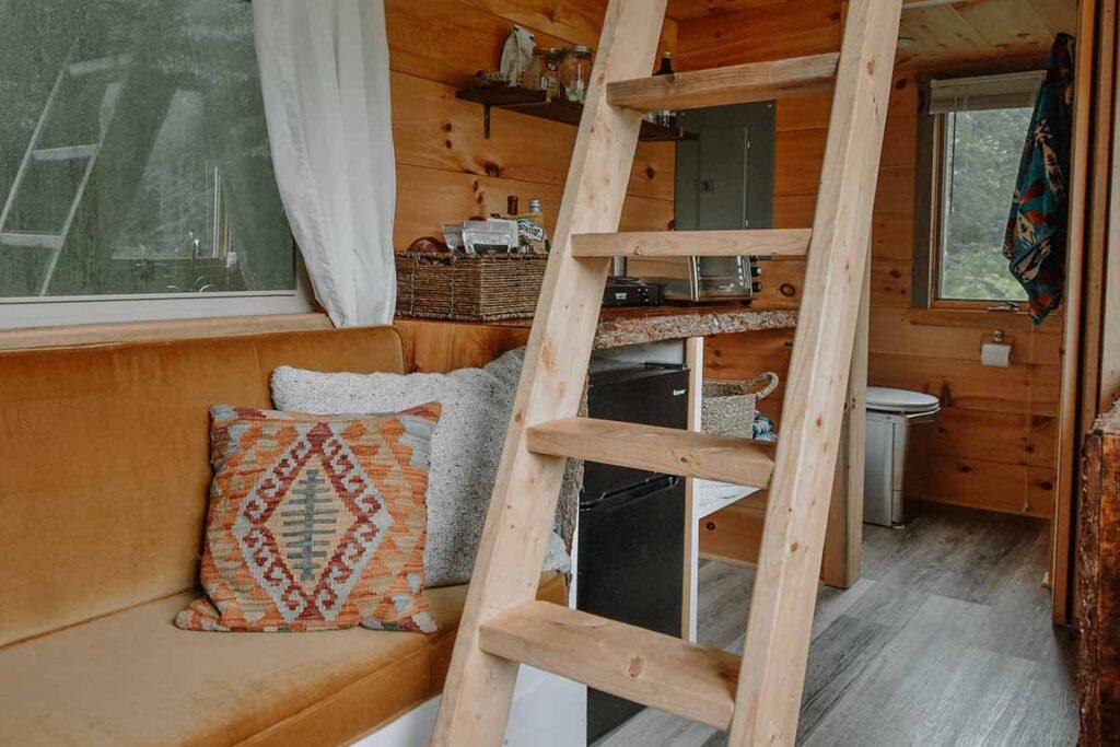 Le nuove mini-case in legno costano come un'auto e sono made in Italy