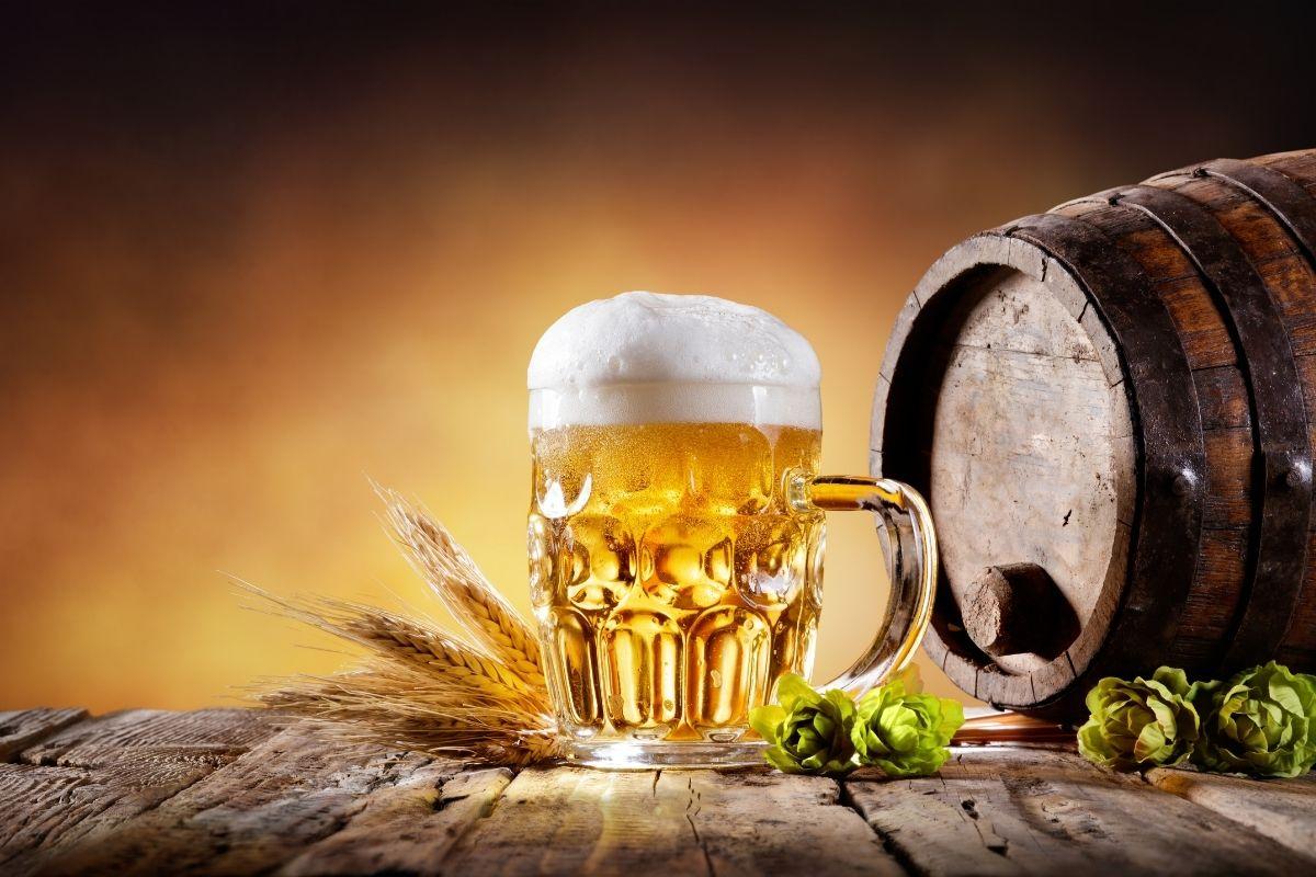 Oggi la birra nasce dal pane invenduto - Briciola