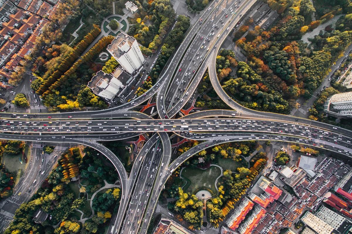 Perché vivere in una grande città - vantaggi