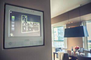 Progettare una casa domotica