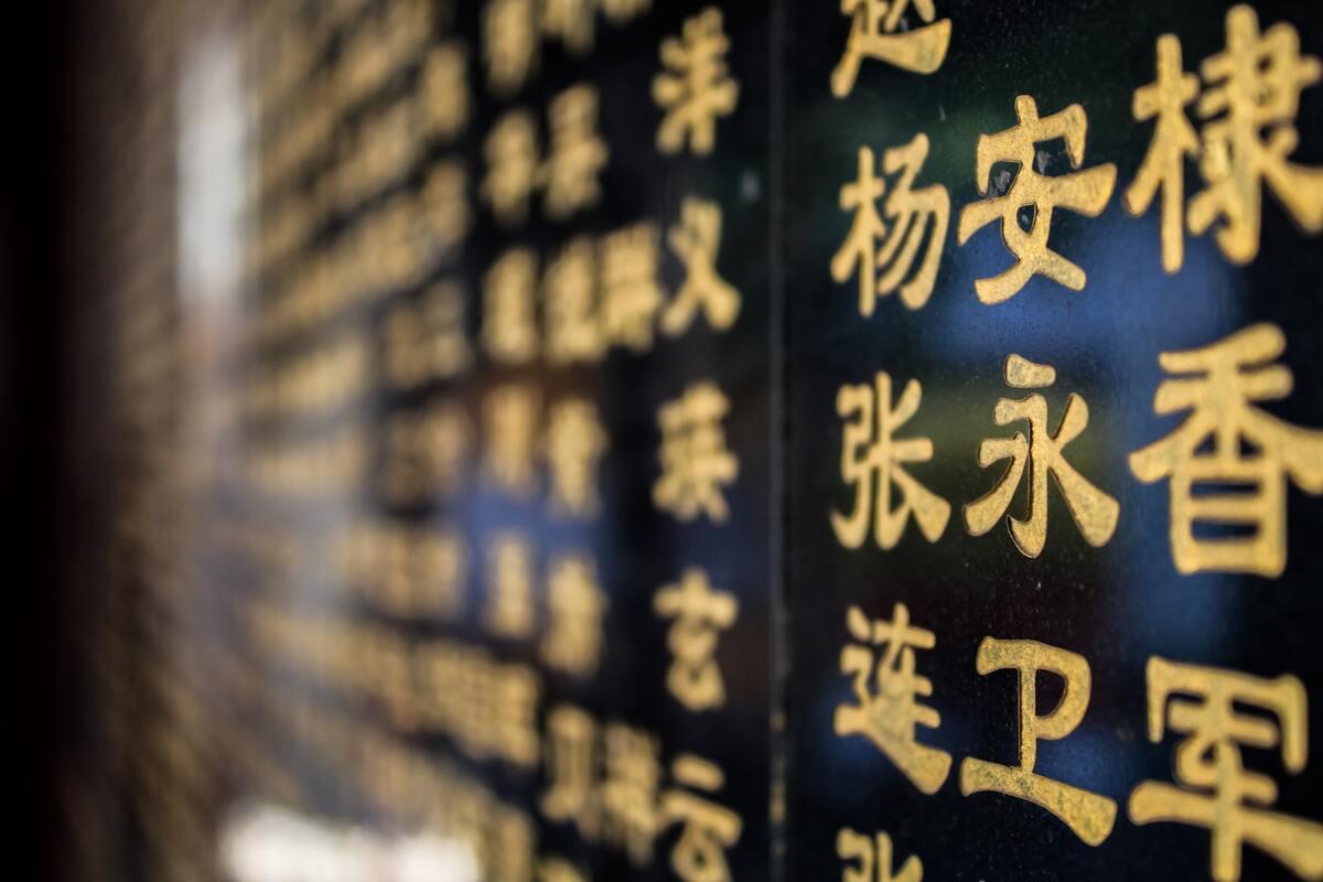 Quali sono le lingue più difficili  - mondo