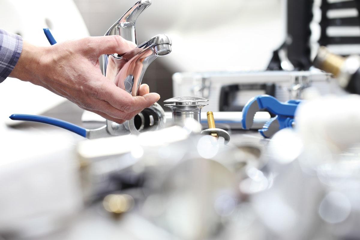 Quanto costa fare un impianto idraulico a norma e funzionante
