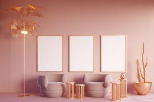 Tendenze colori 2022: il rosa