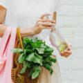 Alimentazione green - spesa