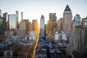 Città o periferia - vivere