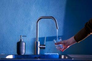 fonti di approvvigionamento idrico