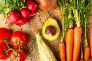 Gastronomia sostenibile
