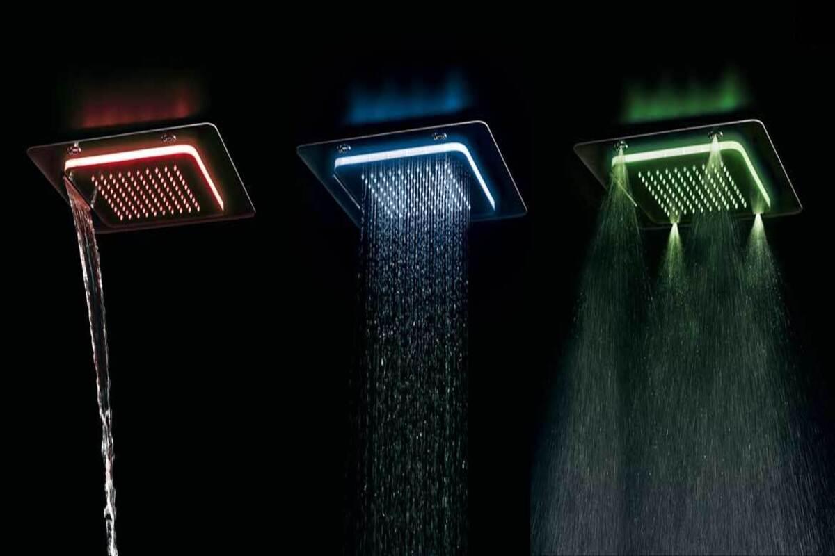 soluzioni doccia green