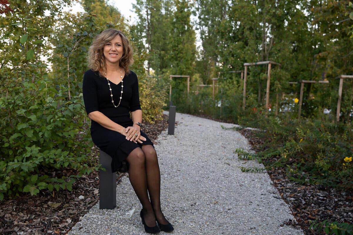 KilometroVerdeParma - Maria Paola Chiesi