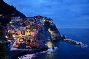 classifica delle regioni più grandi d'Italia