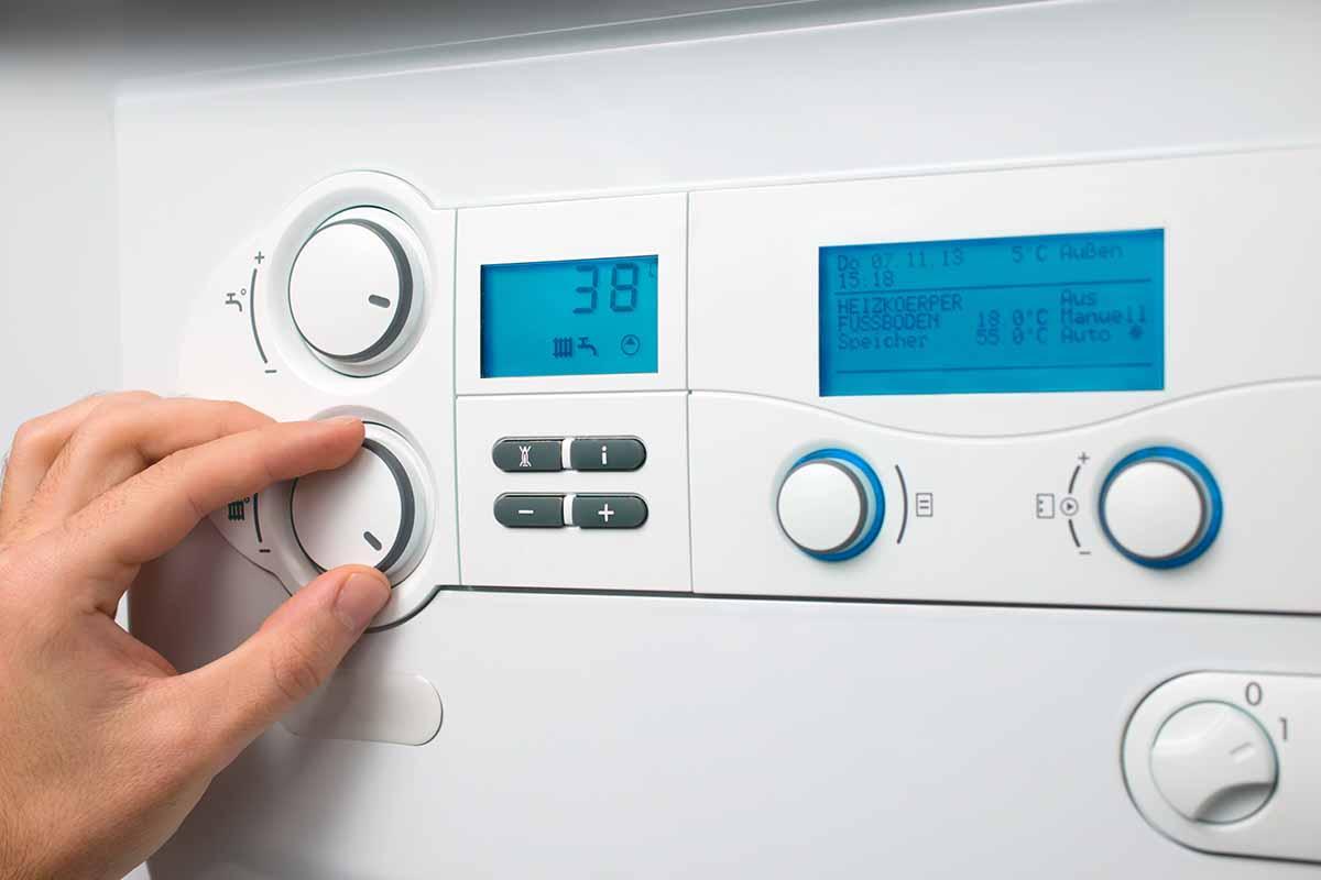 Perché scegliere la caldaia a condensazione