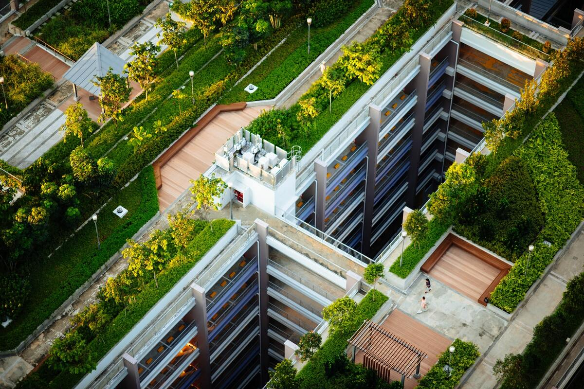 Quanto costa una casa in bioedilizia - vantaggi