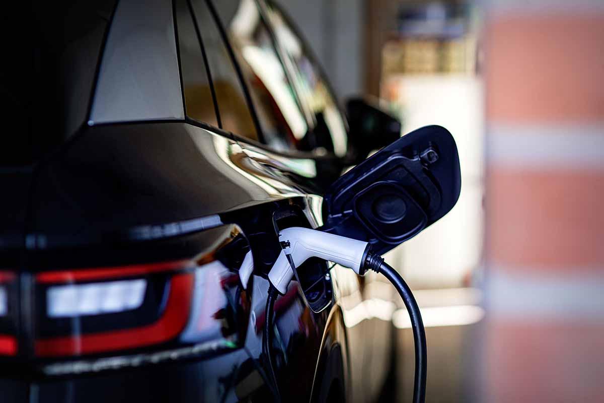 Wallbox il sistema domestico per la ricarica delle auto elettriche