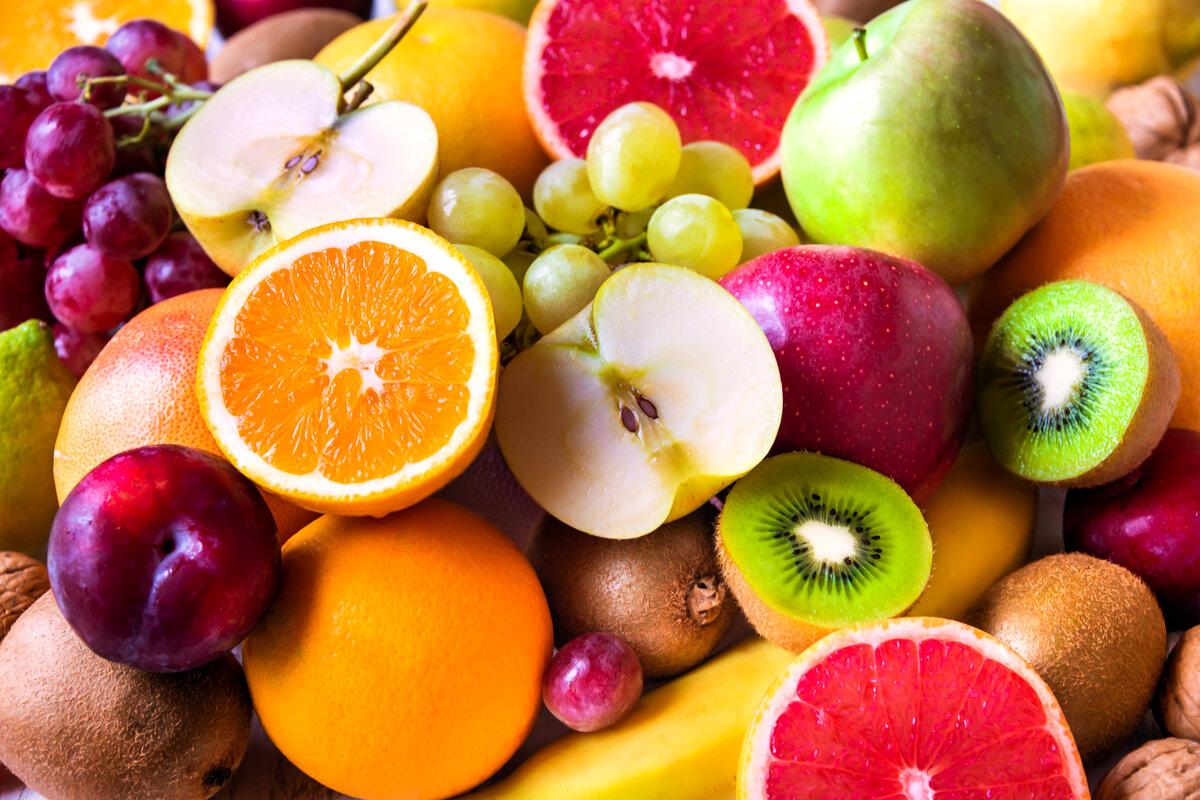 Bollino salva-freschezza - frutta