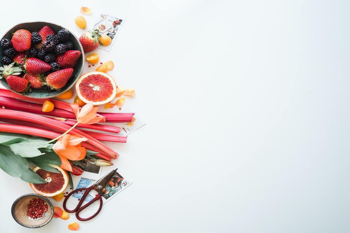Cucinare sostenibile - come fare