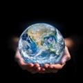 Earth overshoot day - pianeta terra