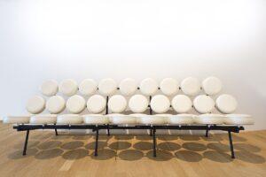 marshmallow sofà