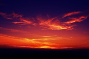Perché il cielo è blu - Sole