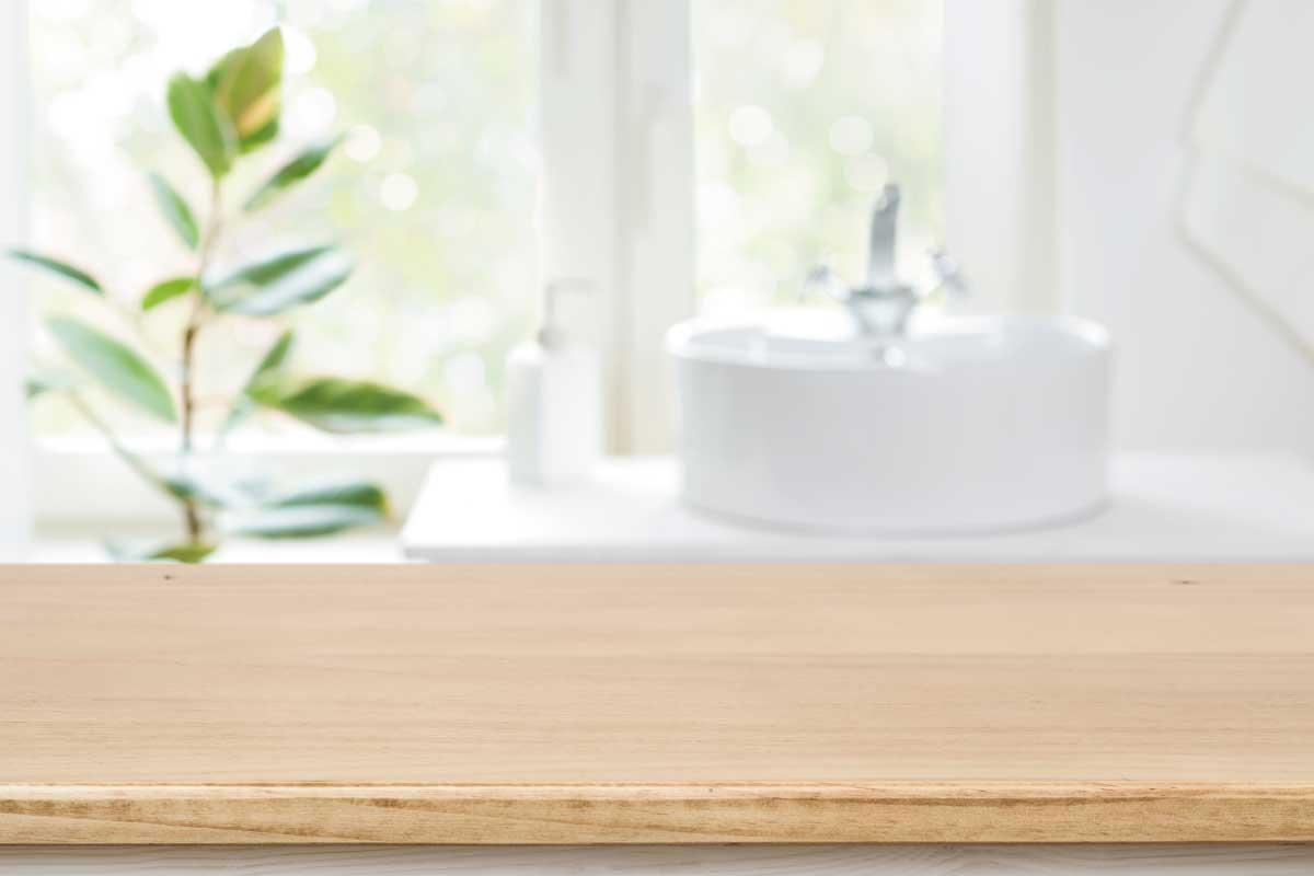 prodotti arredobagno più sostenibili per la casa ecologica