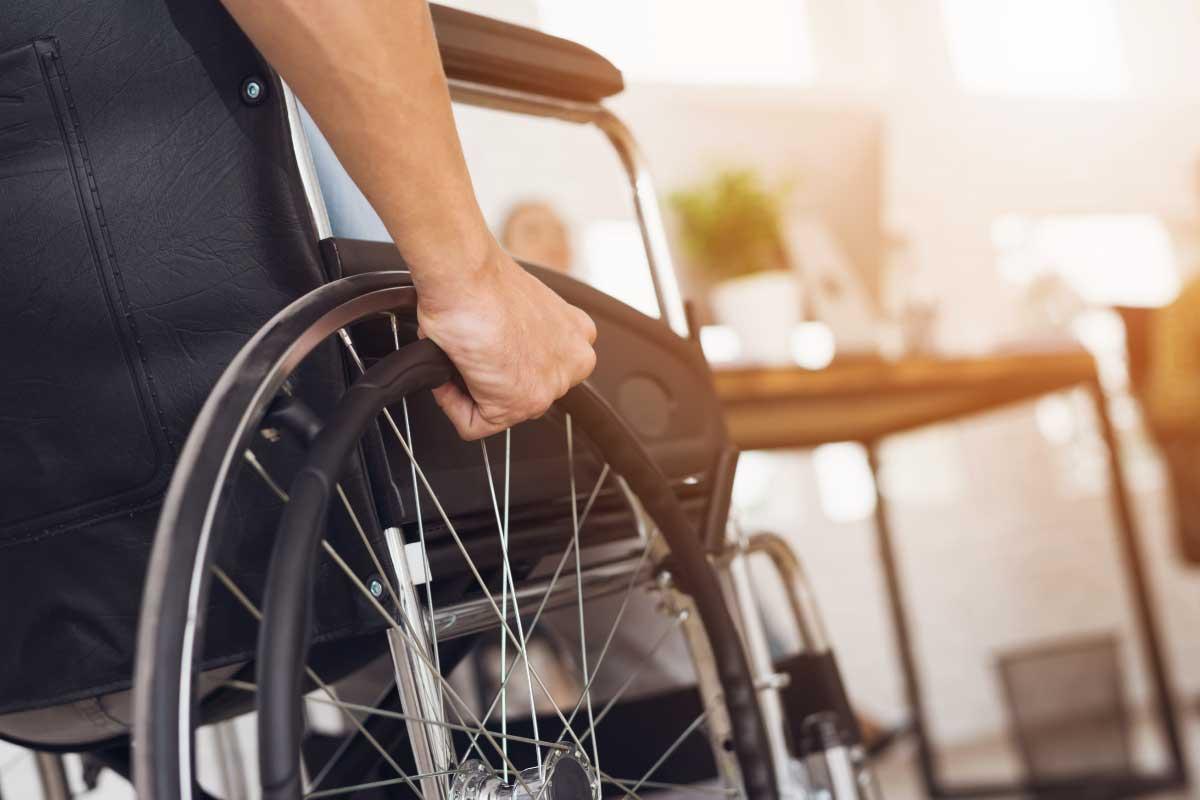 progettare una casa per persone disabili a norma